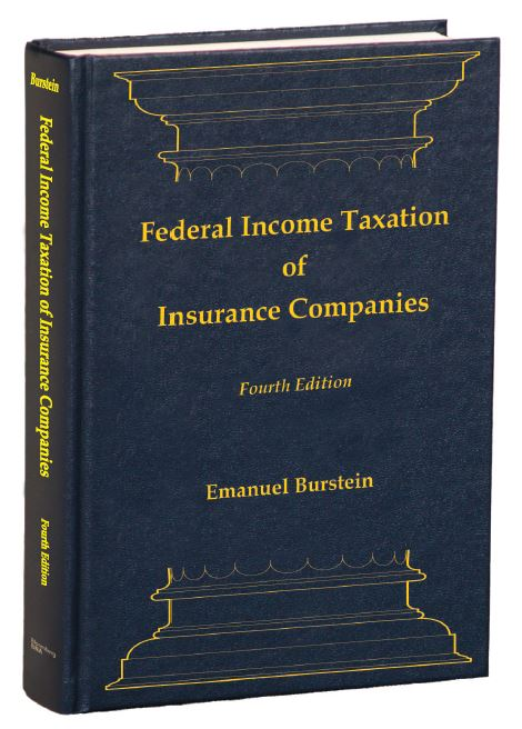 Insurance Tax Publications